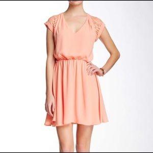 Lush dress!
